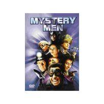 Aventi - Dvd Mystery men