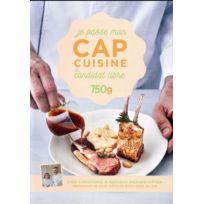 Culinaires - je passe mon Cap cuisine en candidat libre édition 2017