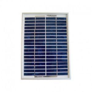 sellande panneau solaire 5w 12v polycristallin pas cher achat vente panneaux solaires. Black Bedroom Furniture Sets. Home Design Ideas