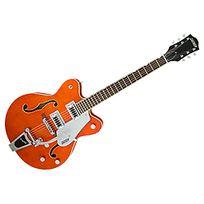 Gretsch Guitars - G5422T Electromatic Orange Stain