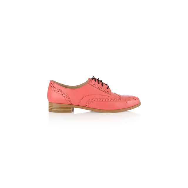 Yull Shoes Derby