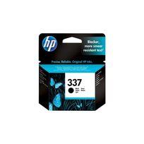 HP - Cartouche d'encre Noir compatible avec la gamme Deskjet