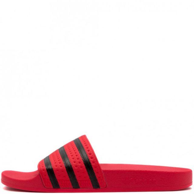 Adidas Sandale Originals Adilette Ref. Cq3098 pas cher