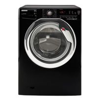 Hoover - Dxc410HB - Lave linge frontal - 10 kg - 1400 tours - A+++ - Moteur induction