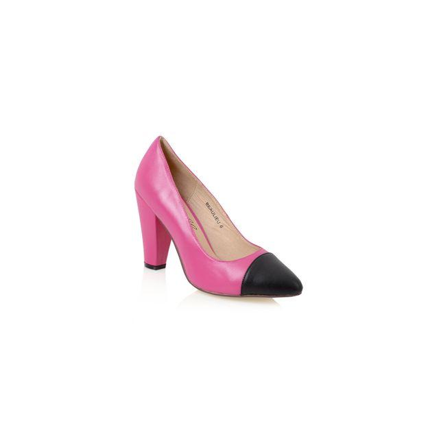 Yull Shoes Escarpins