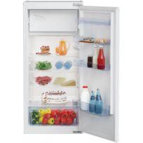 Beko - Combiné frigo-congélateur Bssa 200 M 2 S