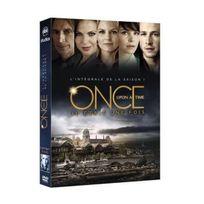 Abc - Dvd Once upon a time : il était une fois, saison 1