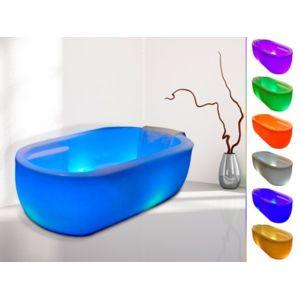 marque generique baignoire lot lumineuse leds phosphore 280l 175 81 60 175cm x 81cm. Black Bedroom Furniture Sets. Home Design Ideas