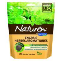 Naturen de Fertiligène - Engrais plantes aromatiques 750 gr