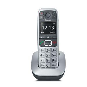 gigaset e560hx pas cher achat vente t l phone fixe filaire rueducommerce. Black Bedroom Furniture Sets. Home Design Ideas