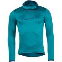Triple2 - Kapp - Sweat-shirt - Bleu pétrole