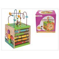Eichhorn - 100003710 Centre de jeux et apprentissage en bois