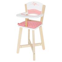 Hape - Chaise haute pour poupée E3600