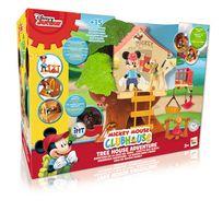 Mickey Mouse Club House - Mickey - La maison dans l'arbre - 181892