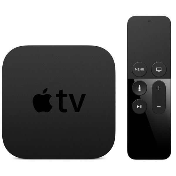 how to add apps to apple tv 4k