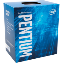 INTEL - Processeur Pentium G4600 3.60GHz LGA1151 - KABYLAKE