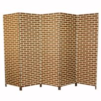 panneau bois tresse achat panneau bois tresse pas cher rue du commerce. Black Bedroom Furniture Sets. Home Design Ideas