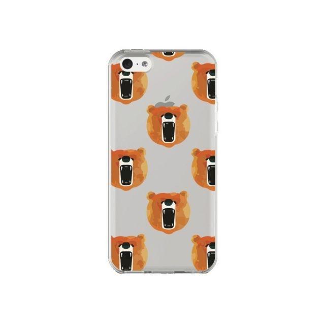 coque iphone 5 ourson