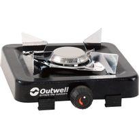 Outwell - Appetizer 1 Burner - Réchaud à gaz - noir/argent