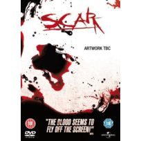 Universal Pictures Uk - Scar IMPORT Anglais, IMPORT Dvd - Edition simple