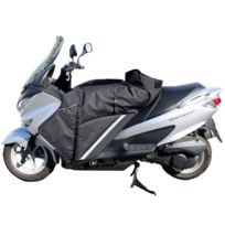 Bagster - Tablier scooter multi-saisons Winzip 7703ZIP, Burgman 14