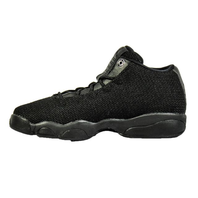 1d89aa08c6e4a Nike - Basket Jordan Horizon Low Junior - Ref. 845099-011 - pas cher Achat  / Vente Baskets enfant - RueDuCommerce