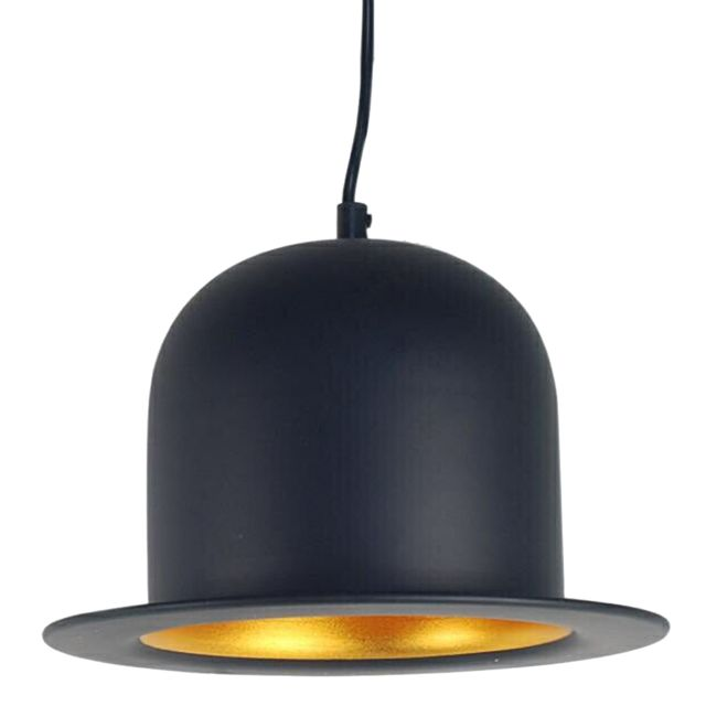 lustre orange pas cher mon luminaire. Black Bedroom Furniture Sets. Home Design Ideas