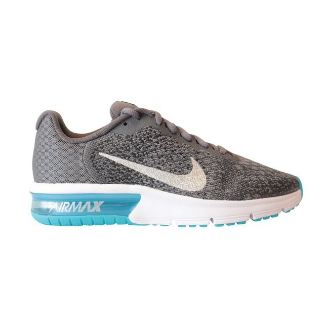 1627bbedb66 Nike - Air Max Sequent 2 - pas cher Achat   Vente Baskets homme ...