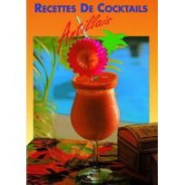 Grand Sud - Recettes de cocktails antillais