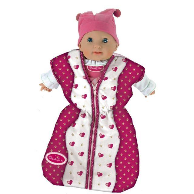 Klein Sac de couchage Princess Coralie vendu seul