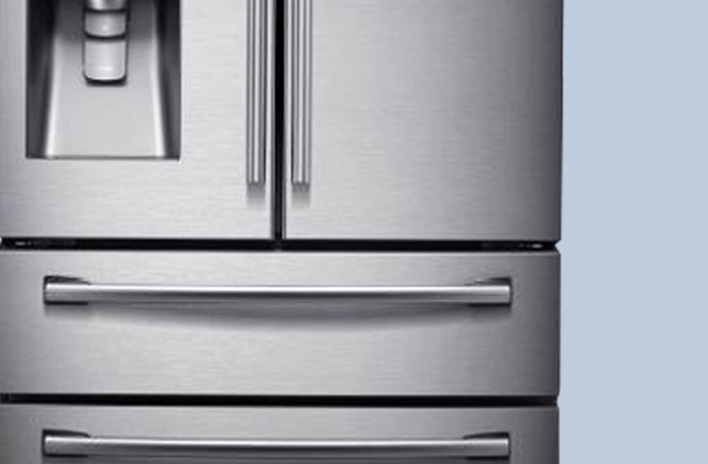 Catégorie réfrigérateur