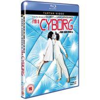 Palisades - I'M A Cyborg BLU-RAY, IMPORT Dvd - Edition simple