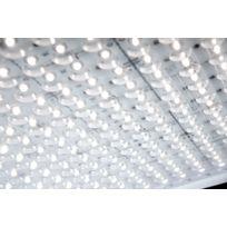 Paul Neuhaus - Plafonnier Futura rectangulaire en acier