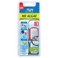 Rena Api - Traitement en Dose No Algae de Taille 1 pour Aquarium - x4