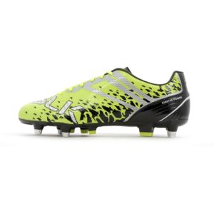 BLK Chaussures de rugby Hybrid Splatter Manchester Vente En Ligne Images Footlocker Moins De 70 Dollars À Vendre Pas Cher En Ligne Best-seller De Sortie Kvbz95Xt