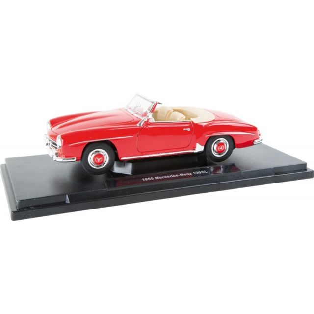 Small Foot Company Voiture miniature Mercedes-Benz 190 Sl 1955