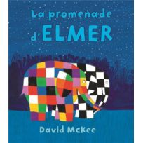 Kaleidoscope - la promenade d'Elmer