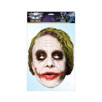 Bristol Novelty - Masque de joker en carton