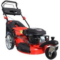 Güde - Big Wheeler Trike 515D Tondeuse à essence
