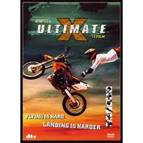 Touchstone Home Video - Ultimate X le film