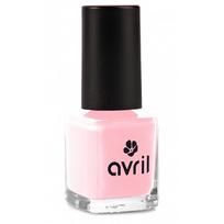 Avril - Vernis à ongles Rose Ballerine n°629