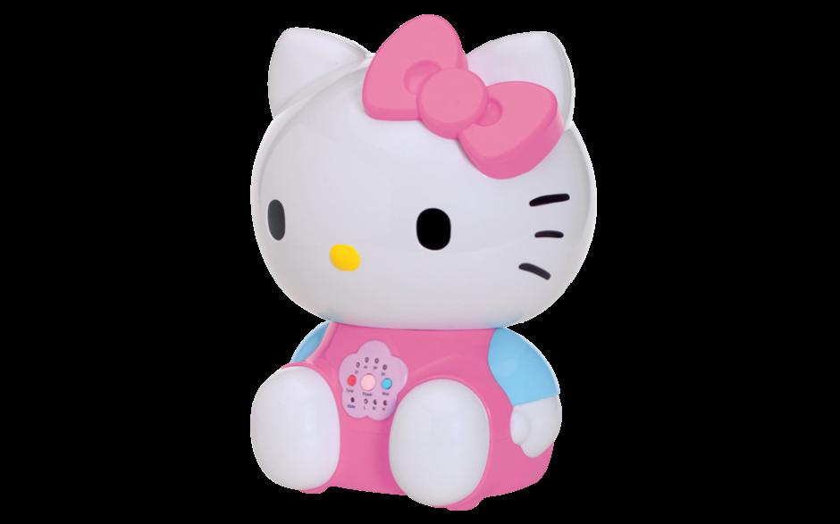 Diffuseur d'huiles essentielles Hello Kitty