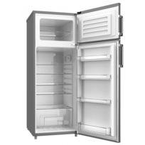 Sans Marque - Réfrigérateur 2 portes Icytech Irdp212AX++ - 206L - A