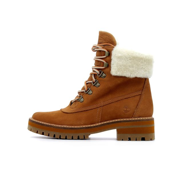 Timberland Boots montantes Courmayeur Valley 6 Boot pas