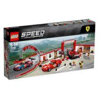 Lego - 75889-® Le stand Ferrari