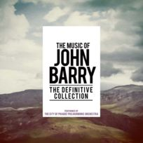 Silva Screen - Bande Originale de Film - John barry