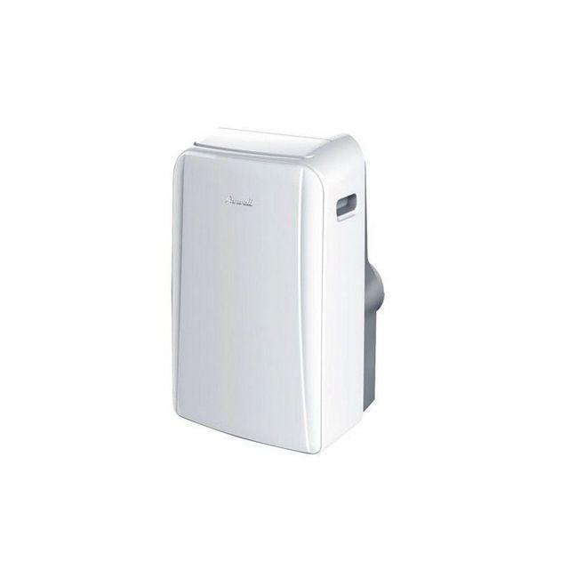 airwell climatiseur mobile monobloc maf kw pas cher achat vente climatiseur. Black Bedroom Furniture Sets. Home Design Ideas