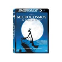 Path - Microcosmos Blu-ray