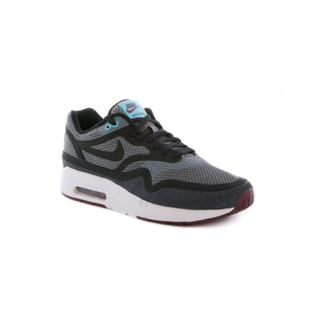 classic fit los angeles wholesale Nike - Basket Wmns Air Max 1 Br Gris-Noir 644443-002-35.5 - 5 ...
