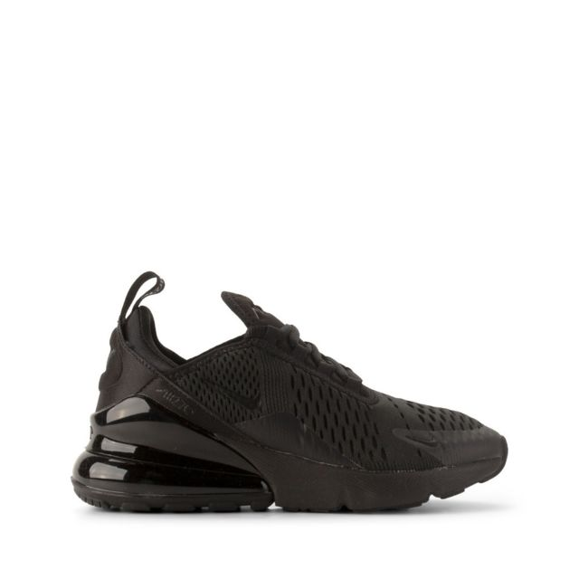 Basket Air Max 270 Junior - Bq5776-001